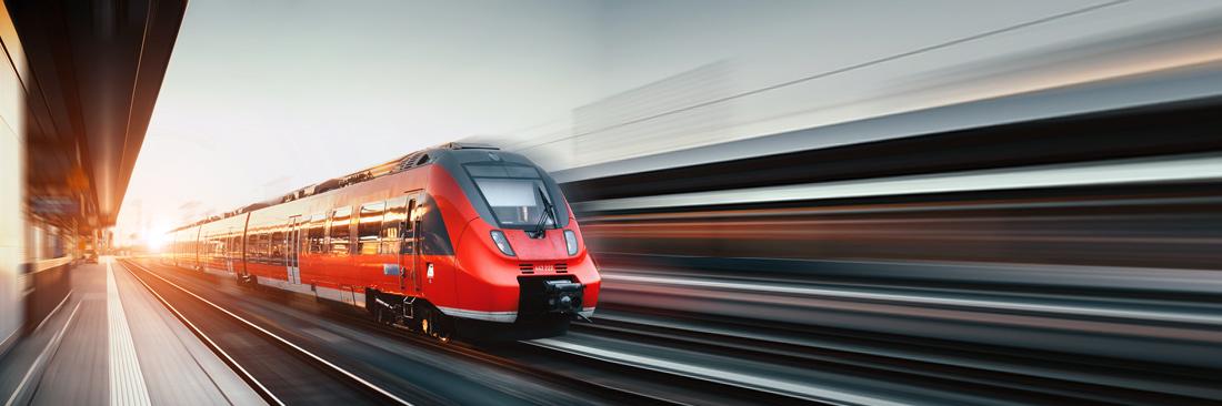 Digitalisierte Bahnhöfe: Zukunftsweisende Konzepte, die Menschen bewegen