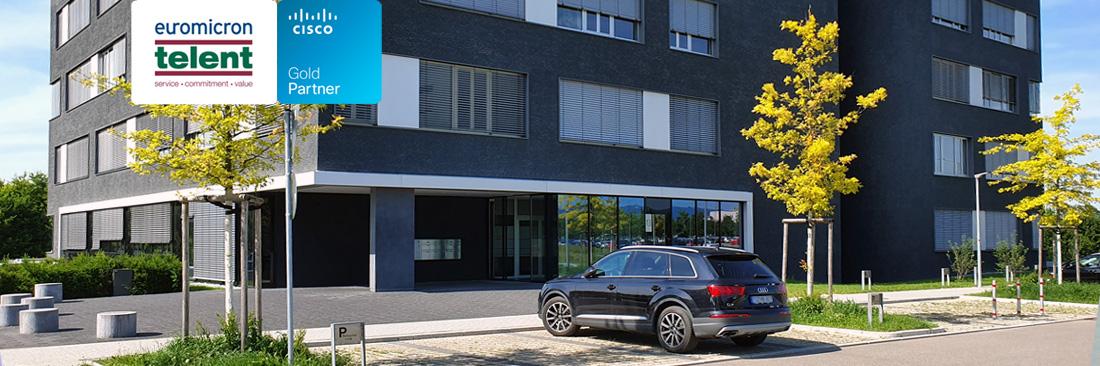 euromicron Netzwerktag 2019 am 17. Juli in Reutlingen