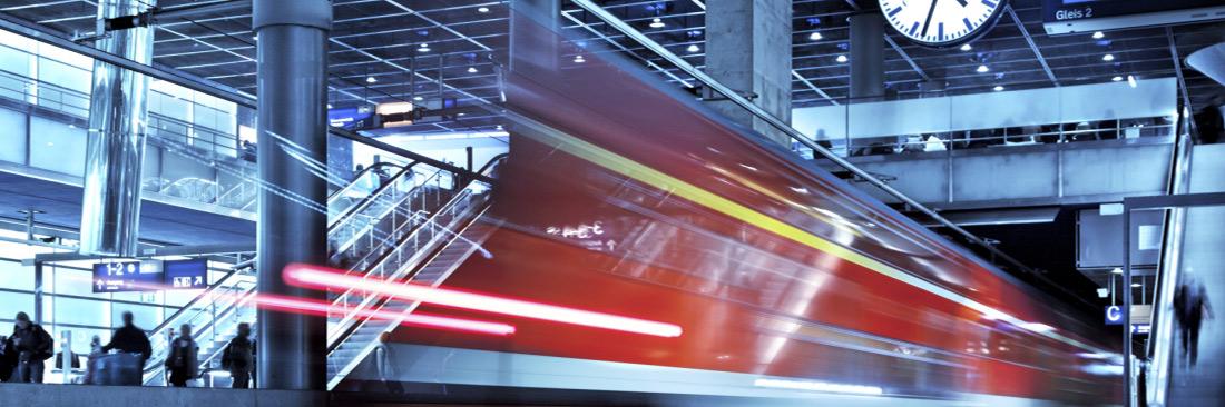 DB verlängert Rahmenvertrag Video mit euromicron
