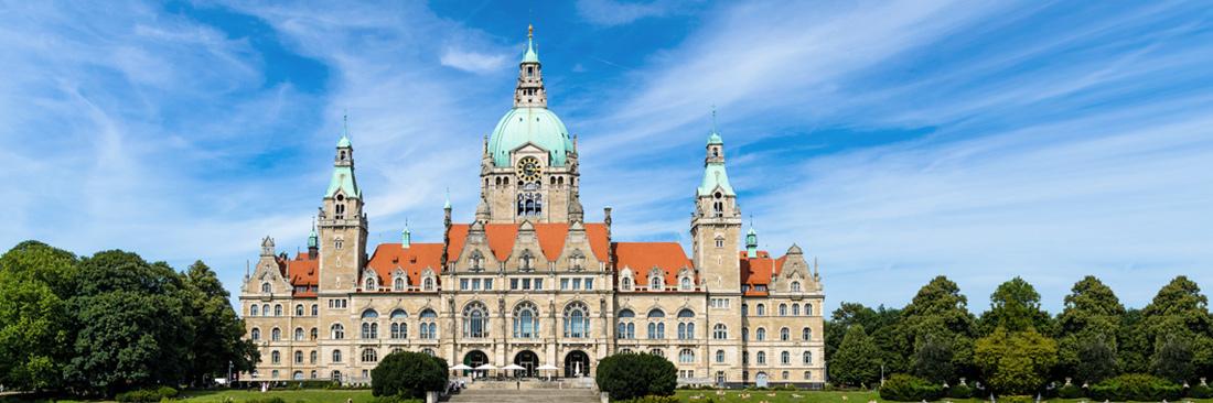 euromicron gewinnt IT-Auftrag der Stadt Hannover