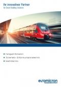 Digitalisierte Bahnhöfe