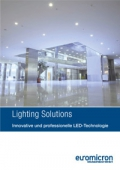 Lighting Solutions: Innovative und professionelle LED-Technologie