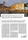 Klarsicht im Gewimmel: Videoüberwachung am HBF Köln