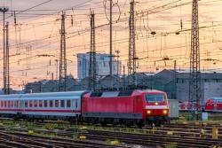 Gebaäudemanagementsyteme für Transport und Verkehr